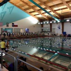 Don Cook Natatorium Swimming Pools 16225 Lexington