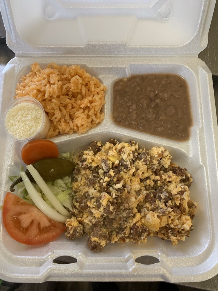 Tacos Mi Casa: 2309 Rd 144 NW, Ephrata, WA