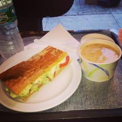 Renaissance Java Cafe Brooklyn Ny