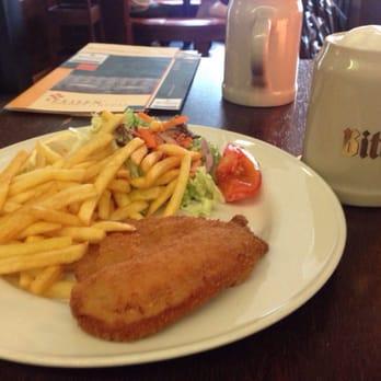 Cafe Extrablatt Trier