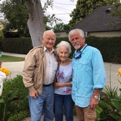 Photo Of Richman Gardens   Fullerton, CA, United States. Love You Mom And