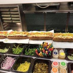 subway order online 28 photos 14 reviews sandwiches 1021 rh yelp com sushi buffet santa barbara chinese buffet santa barbara