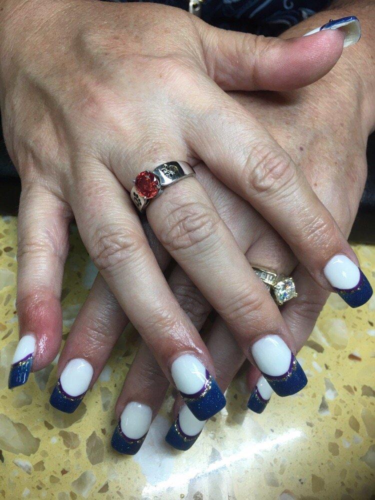 Blossom nails and spa 116 photos 37 reviews nail for 4 sisters nail salon hours