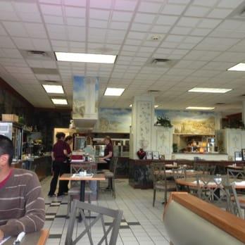 Mediterranean Restaurant Blairstown Nj