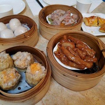 King Wah Restaurant Daly City