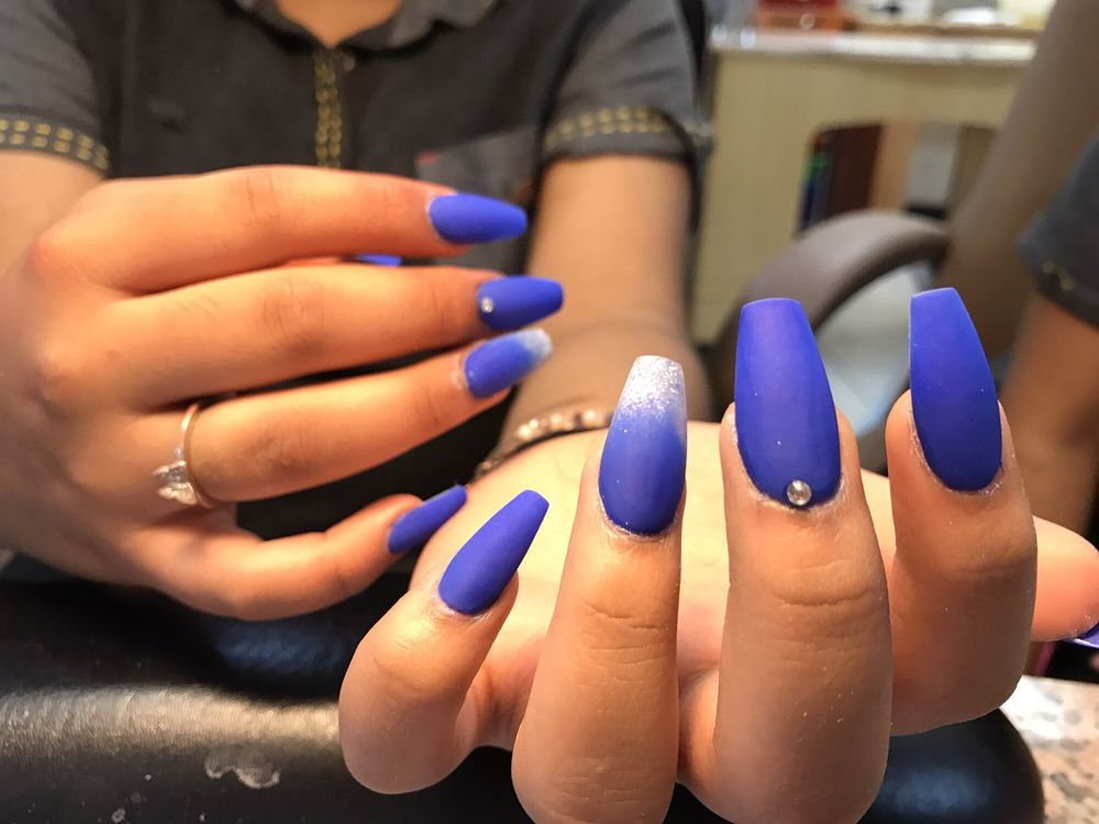 Silky Nails - 38 Photos & 15 Reviews - Nail Salons - 2301 N O Connor ...