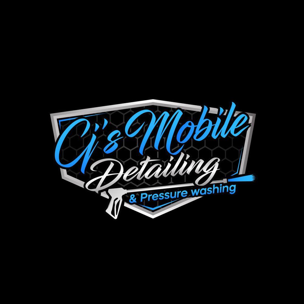 CJ's Mobile Detailing & Pressure Washing: 1111 Eden Dr, Inverness, FL