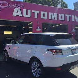 Pinkys Automotive Photos Reviews Auto Repair - Range rover repair los angeles