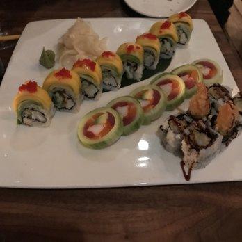 Mix Prime Steakhouse Fish Sushi Bar 60 Photos 91 Reviews