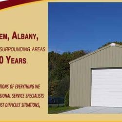 Photo Of Salem Garage Door Specialties   Salem, OR, United States