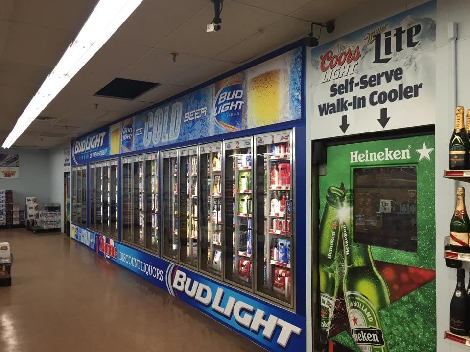 Social Spots from Nipmuc Liquors