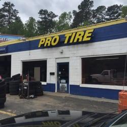 Pro Tire Sales Service Tires 9229 Capital Blvd