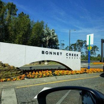 Book Wyndham Bonnet Creek Resort in Lake Buena Vista ...