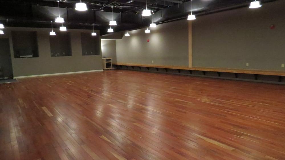 Sprung dance floors yelp for 1 2 3 4 dance floor