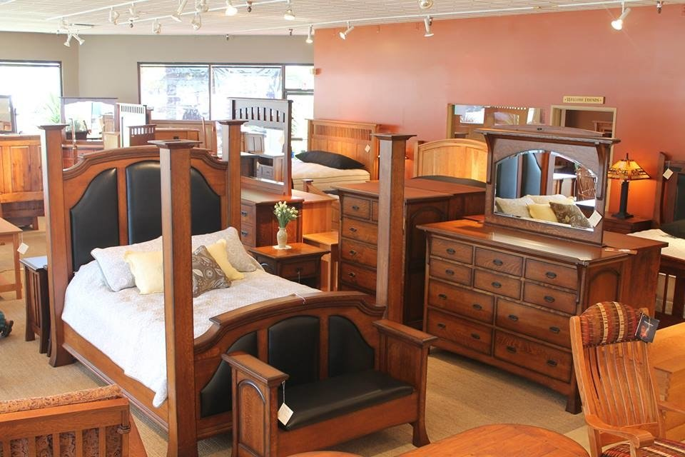 Nice Photo Of Amish Traditions Furniture   Beaverton, OR, United States