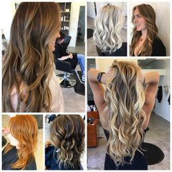 hendrix hair