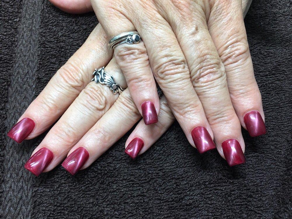 Lucky Nails Spa - 34 Photos & 14 Reviews - Nail Salons - 1475 Rt 9D ...
