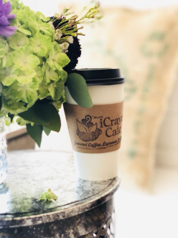 iCrave Café: 108 Main St, Leesville, SC