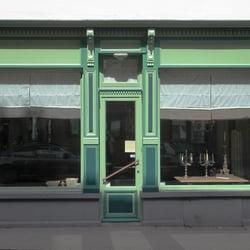 Schless/Ernst - Antiques - Kloosterstraat 2-4, Sint-Andries, Antwerp ...