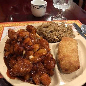 Chinese Food Lakeside Blvd Owings Mills