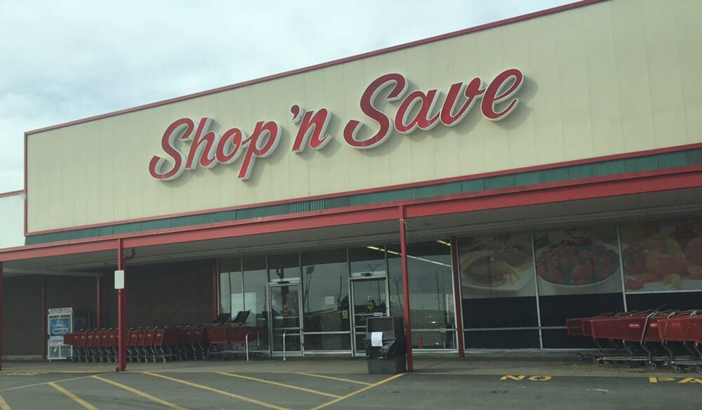 5 reviews of Shop & Save Market