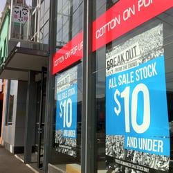 THE BEST 10 Outlet Stores in Melbourne Victoria - Last