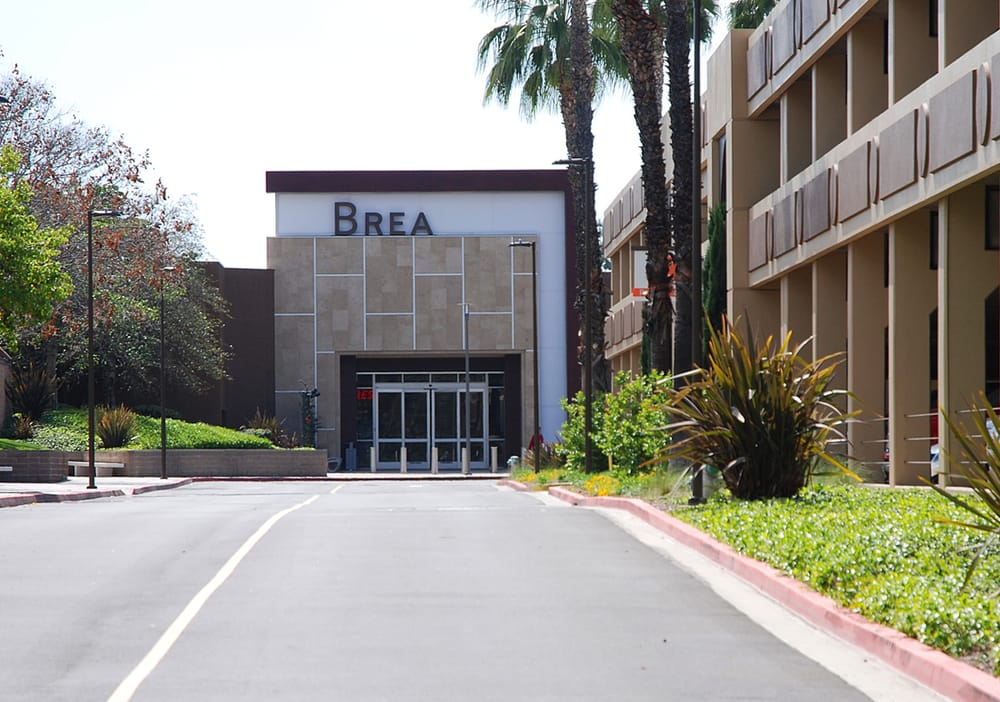 The Brea Mall is a shopping mall located in the City of Brea located in Orange County California. Since the mall has been owned and operated by the Simon Property Group. It is home to four major department stores, over specialty shops and boutiques, and a food court.4/4().