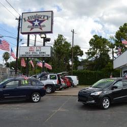 Liberty Auto Sales >> Liberty Auto Sales Car Dealers 209 W Little York Rd Northside