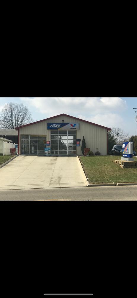 Amerilube Express Care - Valvoline: 463 Canton Rd NW, Carrollton, OH