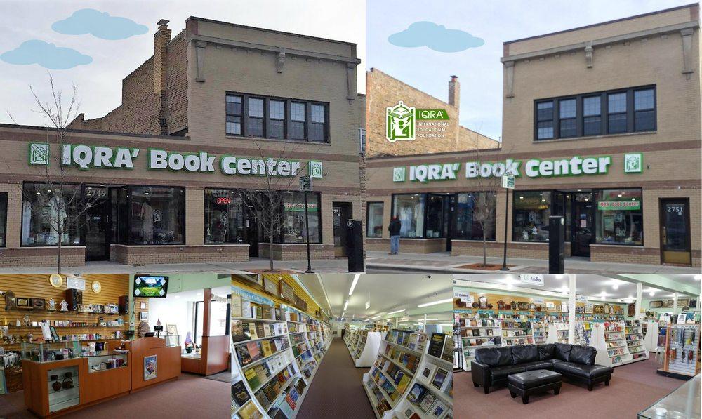 Iqra Book Center: 2751 W Devon Ave, Chicago, IL