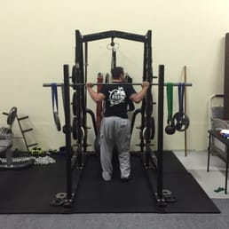 Stone Strength Systems - Trainers - 8212 Brentwood