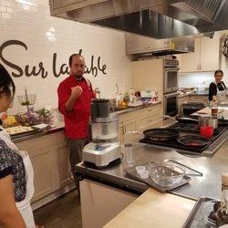 Photo Of Sur La Table Cooking Cl Boston Ma United States Chef