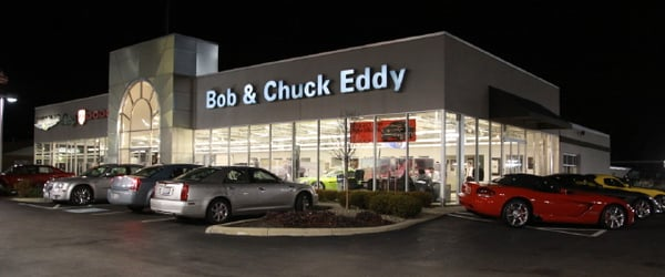 Bob And Chuck Eddy >> Bob Chuck Eddy Chrysler Dodge Jeep 4850 Mahoning Ave Youngstown