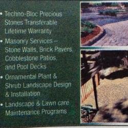 Business Profile: JR Landscaping/Driveway Plus - Clinton