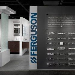 Ferguson Bath, Kitchen & Lighting Gallery - 13300 W Capitol ...