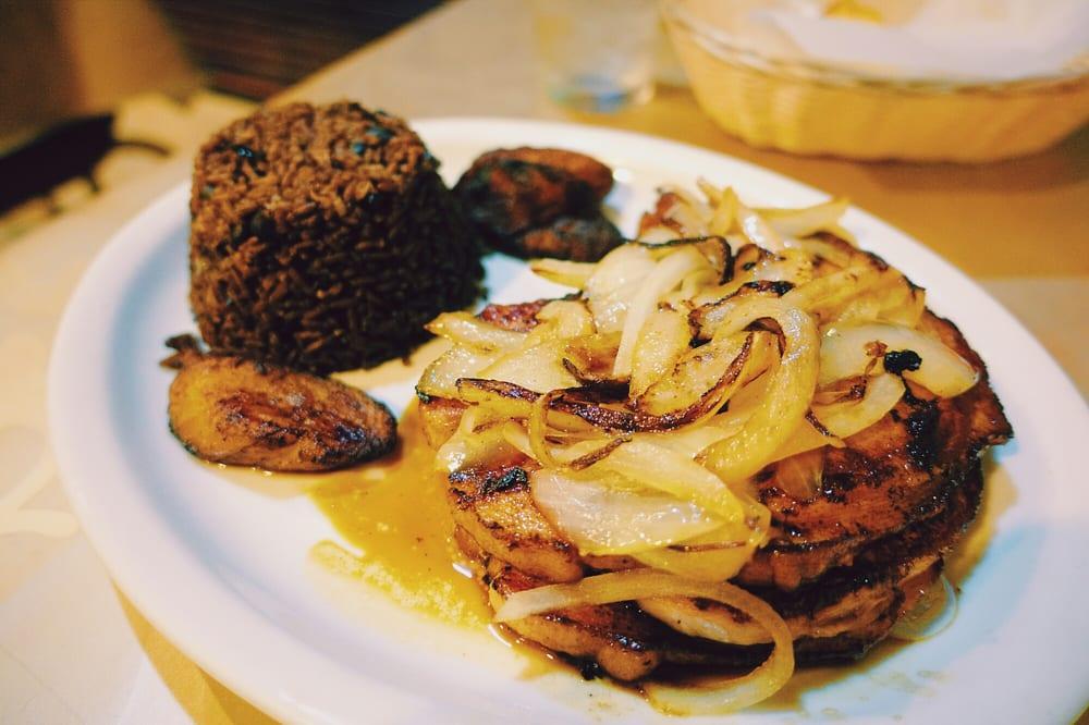Cuban Restaurant Near Houston Tx