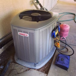 Photo Of We Care Plumbing Heating Air And Solar Orange Ca United States