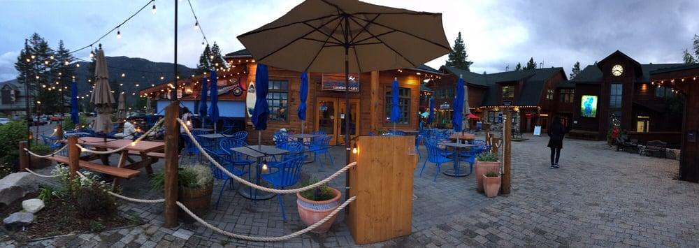 Artemis Lakefront Cafe Yelp