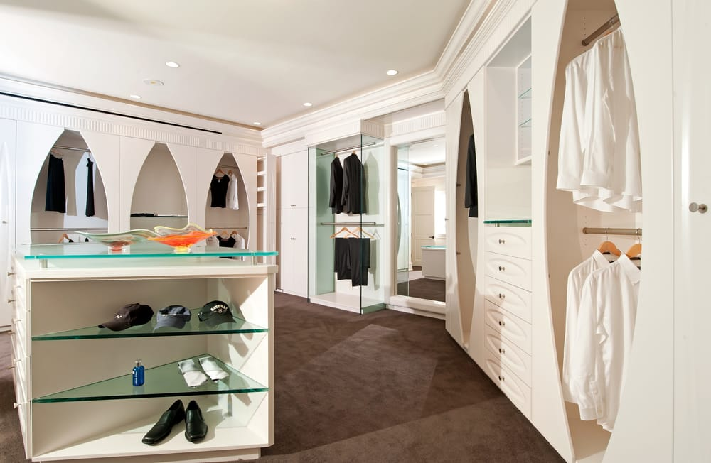 Masterpiece Closets and Storage Solutions