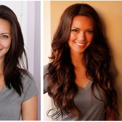 Photo Of LuLus Hair Extensions