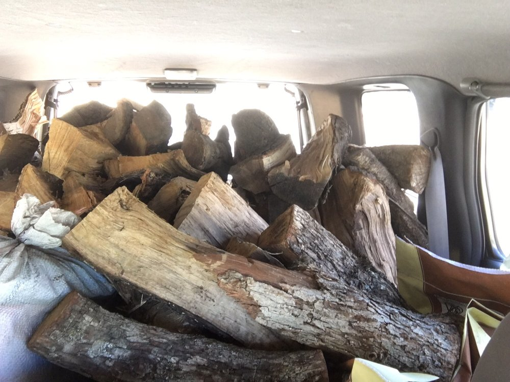 Alpine Firewood: 314 N Altadena Dr, Pasadena, CA