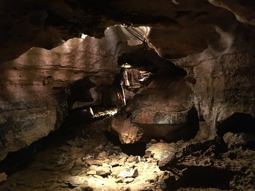 Bell Witch Cave: 430 Keysburg Rd, Adams, TN