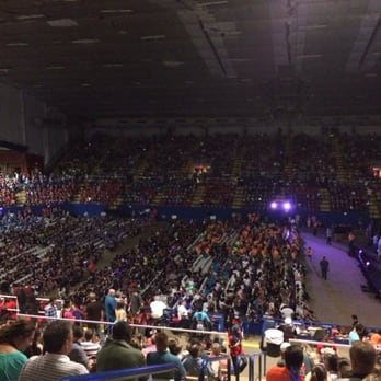 Travis County Exposition Center 33 Photos Amp 20 Reviews