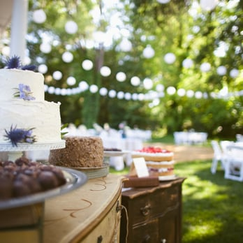 My Little Secret Weapon Wedding Event Production Party Event