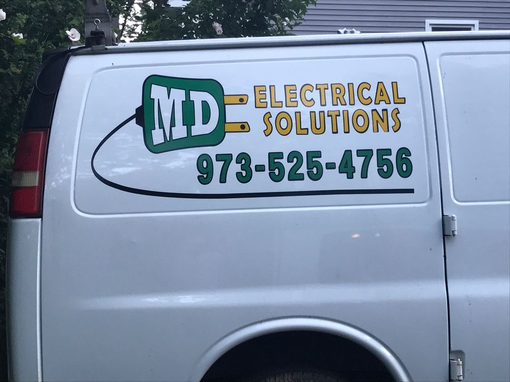 MD Electrical Solutions: 17 Lloyd Ave, Stanhope, NJ