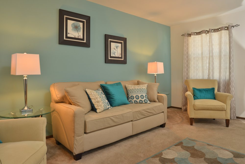 Bayberry Place Townhomes
