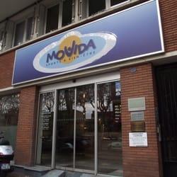 Movida - Toulouse, France