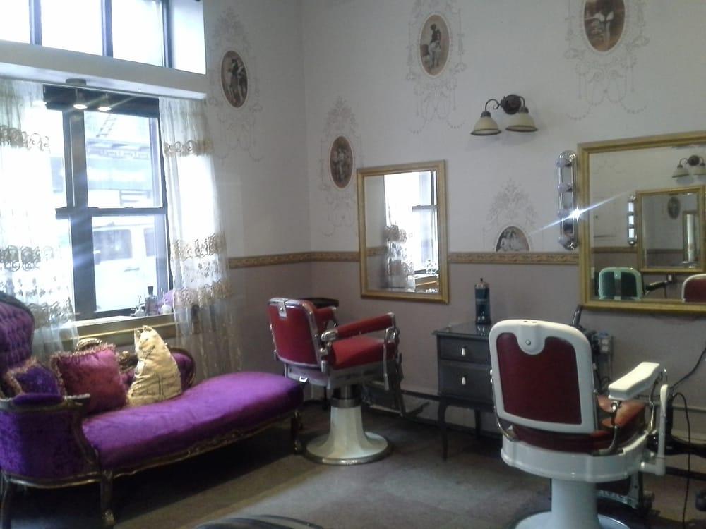 Kropps bobbers 11 avis coiffeurs salons de for Salon de coiffure new york