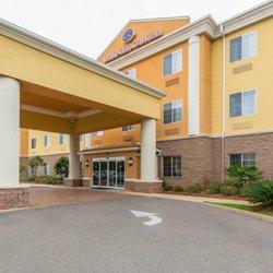 Photo Of Comfort Suites Alexandria La United States