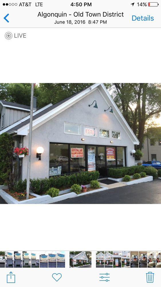 Algonquin Heating & Air Conditioning: 109 E Algonquin Rd, Algonquin, IL